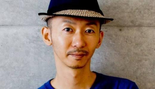 森弘一郎【パフォーミングアーティスト】のwikiプロフ!絵本もチェック!!