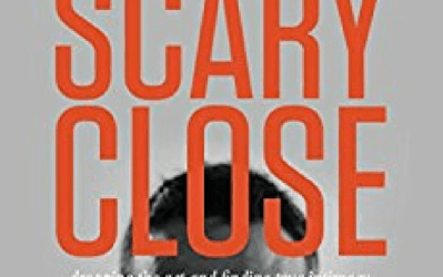 Review by Rayna:  Scary Close
