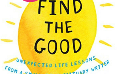 Review by Rayna: Find the Good