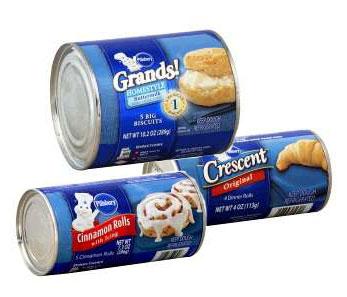 アメリカの食材を食べる!7【焼くだけ dough】