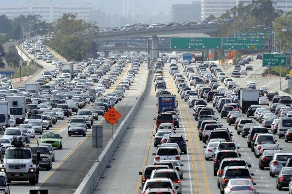 """「ロサンゼルス 大渋滞」の画像検索結果"""""""