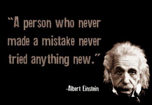 アインシュタインのクオート