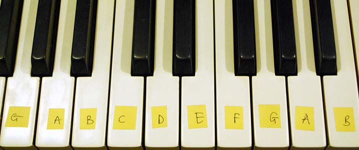 What Are the Steps to Learning the Piano? – TakeLessons Blog