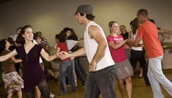 10 Party Dance Moves You Need in Your Life Right Now