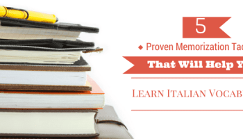 Top 10 Podcasts for Learning Italian – TakeLessons Blog