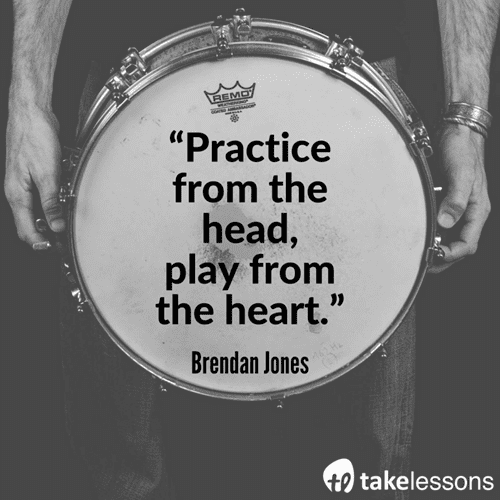 Never Give Up Quotes Wallpaper Words Of Wisdom 11 Drummers Share Their Best Advice For