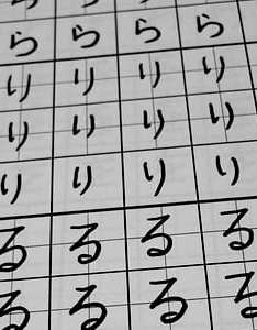 The japanese writing systems how to learn hiragana also for beginners rh takelessons