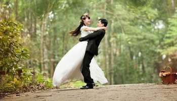 Weddings Around The World 5 Japanese Wedding Traditions