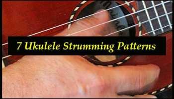 The Beginner's Guide to Ukulele Fingerpicking – TakeLessons Blog