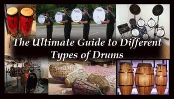 The Beginner's Guide to Drum Charts, Drum Tabs, and Drum Notation
