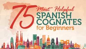Italian Grammar: Exploring Cognates and False Cognates