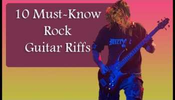 10 Things Only Guitar Players Understand – TakeLessons Blog
