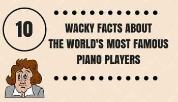 5 Famous Piano Songs You'll Instantly Recognize