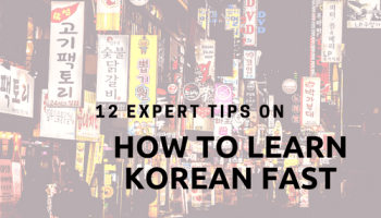 Counting in Korean: A Beginner's Guide to Korean Numbers
