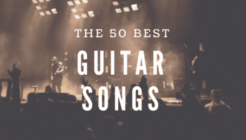 Throwback Thursday: 5 Easy Guitar Songs From The 90's