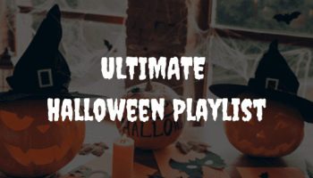 TakeLessons Spooky Halloween Playlist – TakeLessons Blog