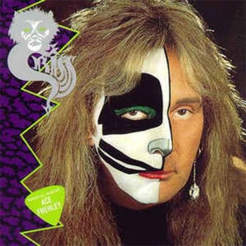 Peter Criss - Cat 1 (Reissue Tony Nicole Tony Records 2018)