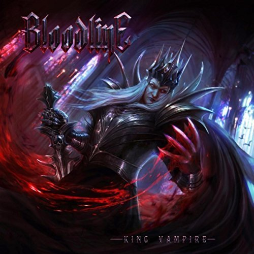 Bloodline - King Vampire (2018)