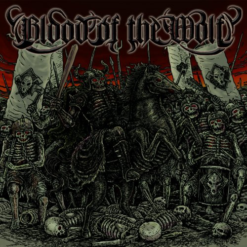 Blood Of The Wolf - II: Campaign Of Extermination (2018)