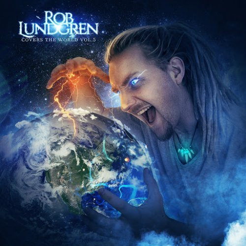 Rob Lundgren - Covers the World, Vol. 5 (2018)