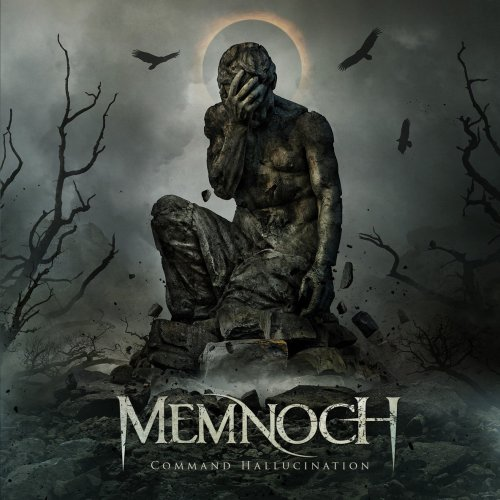 Memnoch - Command Hallucination (2018)