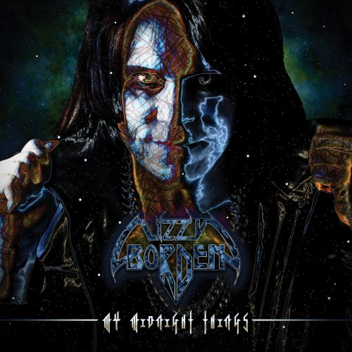 Lizzy Borden - My Midnight Things (2018)