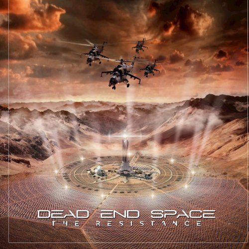 Dead End Space - The Resistance (2018)