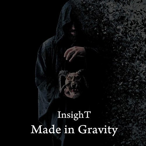 Insight - Made in Gravity (2018)