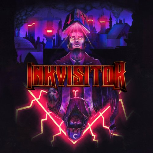 Inkvisitor - Dark Arts Of Sanguine Rituals (2018)