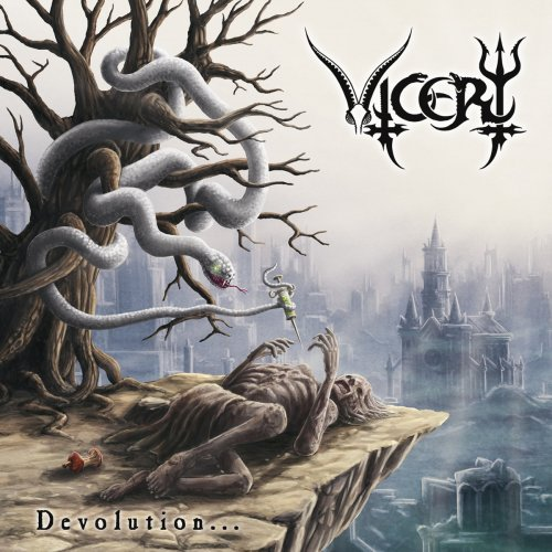 Vicery - Devolution... (2018)