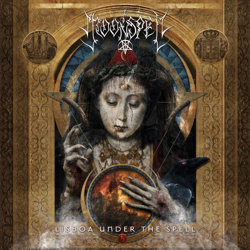 Moonspell - Lisboa Under the Spell (2018)