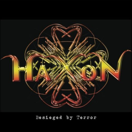 Haxon - Besieged by Terror (2018)
