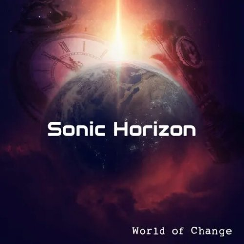 Sonic Horizon - World of Change (2019)