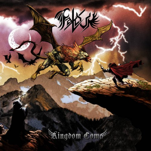 Falcun - Kingdom Come (2019)