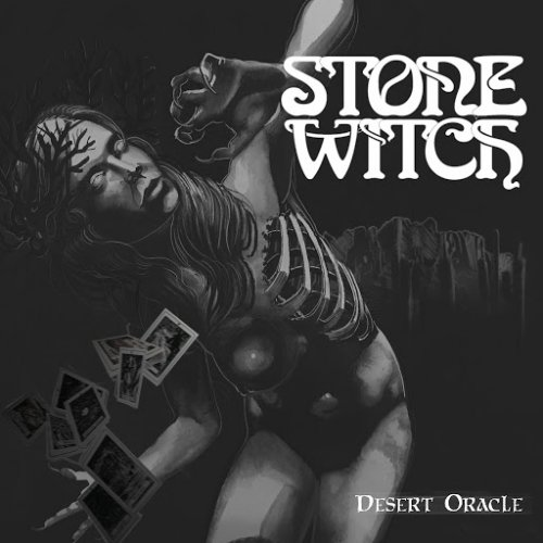 Stone Witch - Desert Oracle (2019)