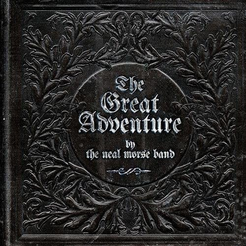 Neal Morse Band - The Great Adventure (2019)