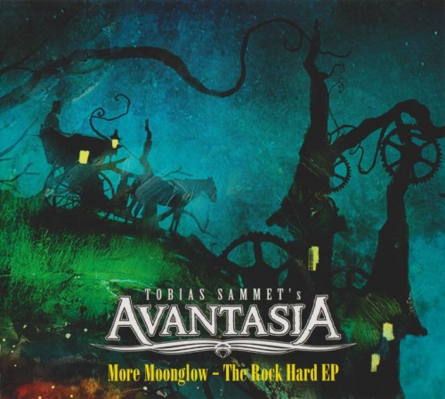 Avantasia - More Moonglow - The Rock Hard EP (2019)