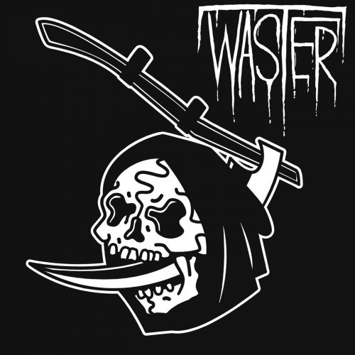 Waster - Waster (2019)