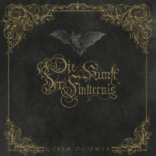Die Kunst Der Finsternis - Queen of Owls (2018)