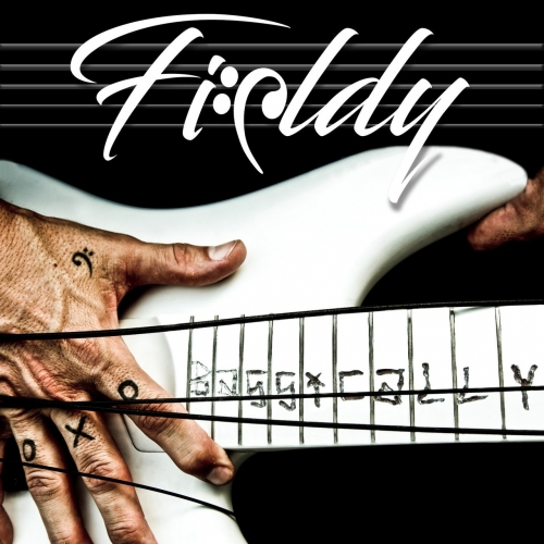 Fieldy (Korn) - Bassically (2017)