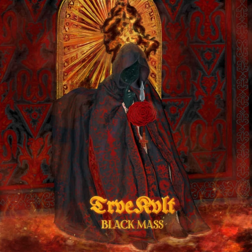 TrveKvlt - Black Mass (2019)