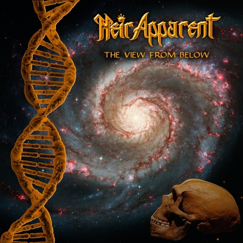 Heir Apparent - The View from Below (2018)