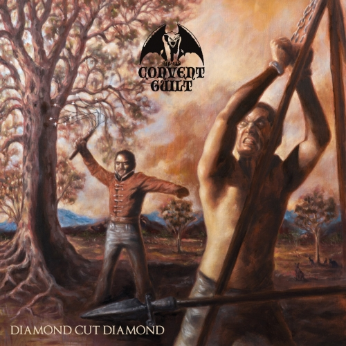 Convent Guilt - Diamond Cut Diamond (2018)