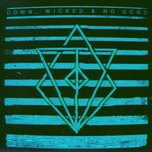 In Flames - Down, Wicked & No Good EP (2017)
