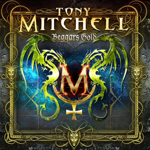 Tony Mitchell - Beggars Gold (2018)