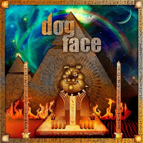 Dogface - From the End to the Beginning (2019)