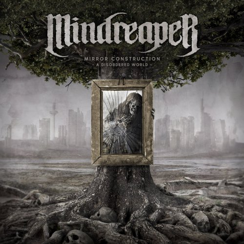 Mindreaper - Mirror Construction (...a Disordered World) (2018)