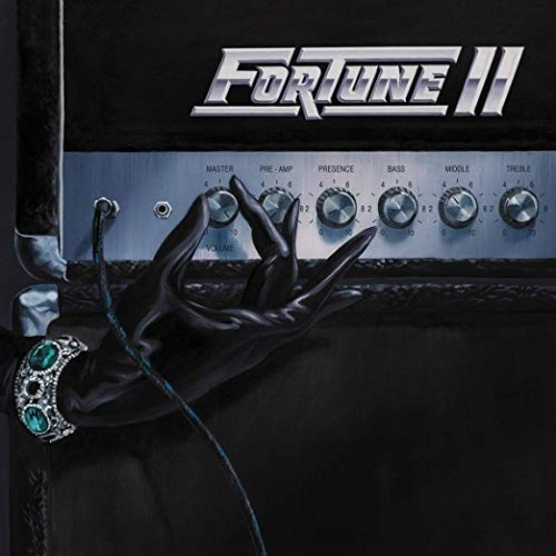 Fortune - II (Japanese Edition) (2019)