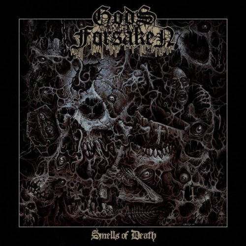 Gods Forsaken – Smells of Death (2019)