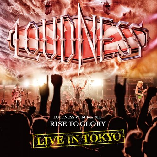 Loudness - Live in Tokyo (2019)